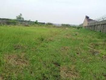 Standard Plots of Land Measuring 2800 Square Meters and 1800 Square Meters, Marconi Street, Palmgrove, Ilupeju, Lagos, Residential Land for Sale