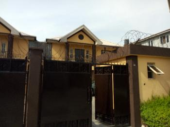 3 Bedroom Duplex, Only Two (2) People in The Compound in a Good Serene Loacation in Lekki Phase 1. N3m P.a, Lekki Phase 1, Lekki, Lagos, Terraced Duplex for Rent