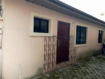 1 Bedroom Mini Flat, Lekki Phase 1, Lekki, Lagos, Mini Flat for Rent
