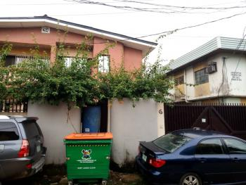 a Solid Block of 4 Flats at Harmony Estate Gbagada, Harmony Estate, Ifako, Gbagada, Lagos, Block of Flats for Sale