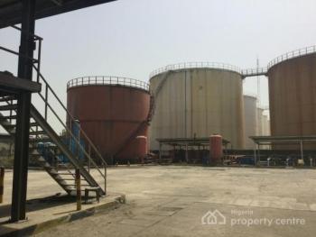 Tank Farm, Satellite Town, Ojo, Lagos, Tank Farm for Sale