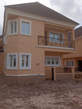 Lovely and Well Maintained 5 Bedroom Detached Duplex with a Room Bq, Fitted Kitchen, Etc., Victory Park Estate, Osapa, Lekki, Lagos, Detached Duplex for Rent