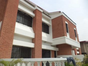 2 Units of 5 Bedroom Semi-detached Houses, Augustine Anozie Street, Lekki Phase 1, Lekki, Lagos, Semi-detached Duplex for Sale