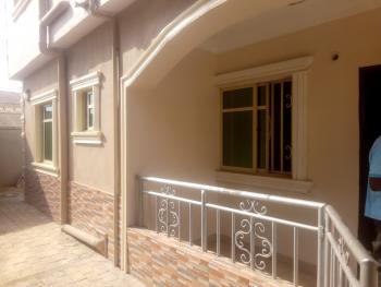 Executive Two Bedroom, Ishei Road, Egbeda, Alimosho, Lagos, Flat for Rent