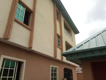 3 Bedroom Flat, New House., Ago Palace, Isolo, Lagos, Flat for Rent