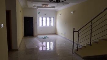 Serviced 4 Bedroom Terrace Duplex, After Second Toll Gate, Ikota Villa Estate, Lekki, Lagos, Terraced Duplex for Rent