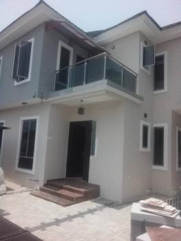 5 Bedroom Fully Detached Duplex + Bq, Victory Park Estate, Osapa, Lekki, Lagos, Detached Duplex for Rent
