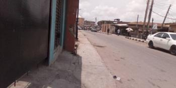 Room Self G/floor, Akoka, Yaba, Lagos, Self Contained (single Rooms) for Rent