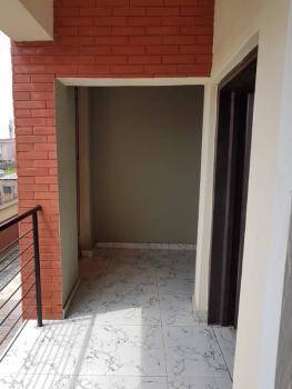 Lovely Finished 2 Bedroom, Perfect Environment Nice Security Clean Water and Gated Compound, Lekki Phase 1, Lekki, Lagos, Terraced Duplex for Rent