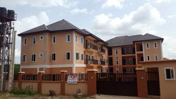 Three Bedroom, Games Village, Kaura, Abuja, Flat for Rent