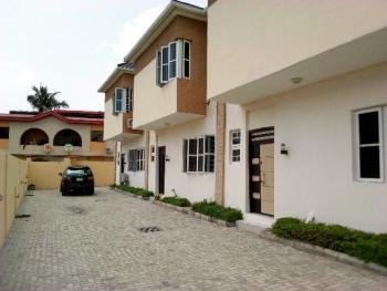 Newly Renovated 3 Bedroom Terraced Duplex with a Room Bq, Thomas Estate, Ajah, Lagos, Terraced Duplex for Rent