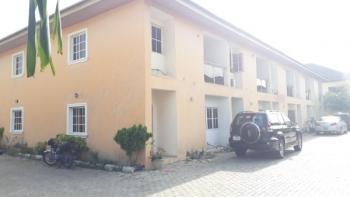 Self Service 3 Bedroom Terrace Duplex, Lekki Phase 1, Lekki, Lagos, Terraced Duplex for Rent
