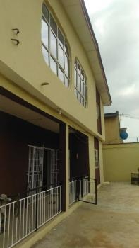 Newly Renovated 3 Bedroom, Ojodu, Lagos, Flat for Rent