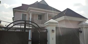 Fully Detached 4 Bedroom Duplex with Bq, Grace Court, Off Herbert Macalay, Adekunle, Yaba, Lagos, Detached Duplex for Rent