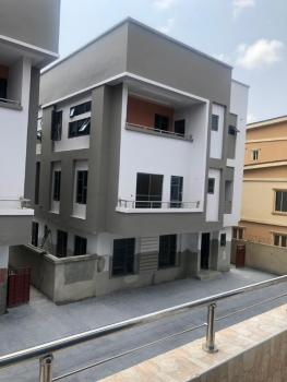 Lovely 5 Bedroom Detached House, Oniru, Victoria Island (vi), Lagos, Detached Duplex for Sale