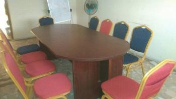 Small Conference Hall, The Glass House, 1 Adegbeyeni Street Off Allen Avenue Ikeja, Behind Old Alade Market, Allen, Ikeja, Lagos, Conference / Meeting / Training Room for Rent