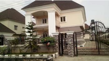 4 Bedroom Duplex, Mab Global, Gwarinpa Estate, Gwarinpa, Abuja, Detached Duplex for Sale