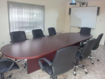 Conference Room, The Glass House, 1 Adegbeyeni Street Off Allen Avenue Ikeja, Behind Alade Market, Allen, Ikeja, Lagos, Conference / Meeting / Training Room for Rent