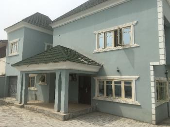 4 Bedroom Duplex, 2nd Ave, Gwarinpa Estate, Gwarinpa, Abuja, Semi-detached Duplex for Sale