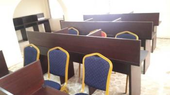 Workbenches, The Glass House, 1 Adegbeyeni Street Off Allen Avenue Ikeja, Behind Old Alade Market, Allen, Ikeja, Lagos, Conference / Meeting / Training Room for Rent