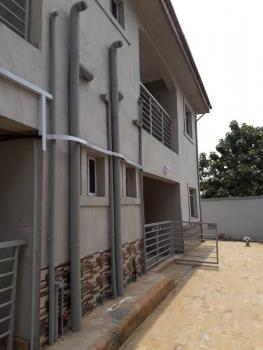 a Luxurious 2 Bedroom Flat with Modern Facilities, Soluyi, Gbagada, Lagos, Flat for Rent
