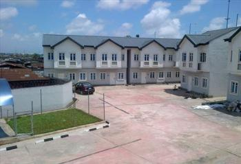 3 Bedroom Terraced House Within an Estate., Costain, Yaba, Lagos, Terraced Duplex for Sale