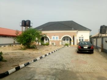 a Lovely 2 Bedroom Bungalow with All Rooms En Suite  of 2 Occupants, Sangotedo, Ajah, Lagos, Flat for Rent