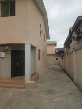 4 Bedroom Duplex, Agbaoku Estate, Opebi, Ikeja, Lagos, Detached Duplex for Rent