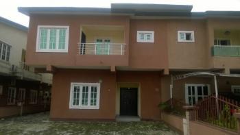 4 Bedroom Semi Detached Duplex, Phase 2, Lekki Gardens Estate, Ajah, Lagos, House for Rent