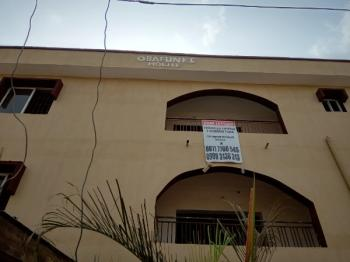 Tastefully Finished 3 Bedroom Flat, 16, Ogunlana Street, Egbeda, Alimosho, Lagos, Flat for Rent