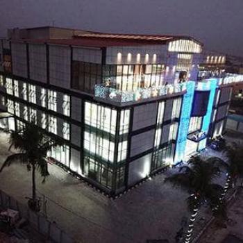 The New Skymall Lifestyle and Entertainment Center, Ogidan, Lekki- Epe Expressway, Sangotedo, Ajah, Lagos, Commercial Property for Rent