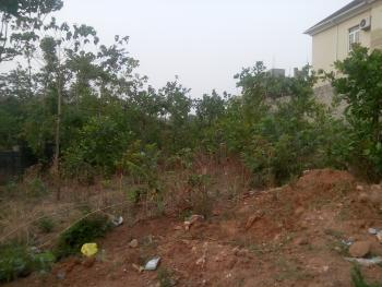 a Residential Plot of Land Buildable and Livable Measuring 600sqms, Apo Resettlement, Apo, Abuja, Residential Land for Sale