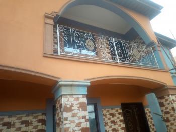 Brand New: 3 Bedroom Flat, Graceland Estate, Egbeda, Alimosho, Lagos, Flat for Rent