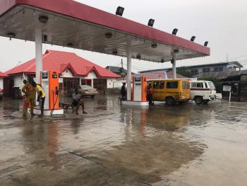 Filling Station for Sale.  at Ijanikin, Ijanikin Expressway, Ojo, Lagos, Filling Station for Sale