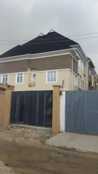 Newly Completed 3 (en Suite) Bedroom Flats, Lekki Right Side, Lekki Phase 1, Lekki, Lagos, Flat for Rent