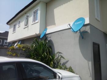 Affordable & Lovely 3 Bedroom Flat, Salem, Lekki Phase 2, Lekki, Lagos, Flat for Rent