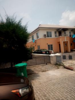 Very Spacious Room Self Contained, Megamound Estate, Lekky County Homes, Ikota Villa Estate, Lekki, Lagos, Self Contained (single Rooms) for Rent