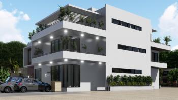 Luxury 2 Bedroom Flat, Orchid Road, Lafiaji, Lekki, Lagos, Block of Flats for Sale
