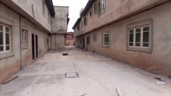 Brand New & Spacious 3 Bedroom Flats in 2 Block of Flats, Off Pedro Road, Shomolu, Lagos, Flat for Rent