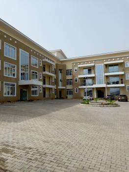 Tastefully Finished Serviced  2 Bedroom Flat, By Ministers Quarters, Mabuchi, Abuja, Flat for Rent