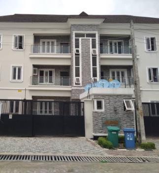 3 Bedroom Flat with a Bq, Idado, Lekki, Lagos, Flat for Rent