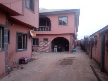 Two Bedroom Apartment, Egbeda/isheri, Isheri Olofin, Alimosho, Lagos, Mini Flat for Rent