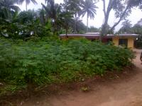 Dry And Firm 15,000 Square Metres Land, , Eket, Akwa Ibom, Land For Sale