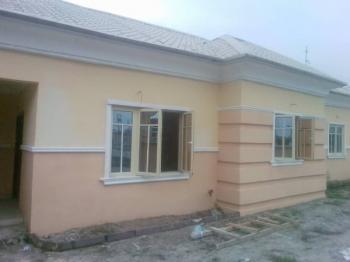 3 Bedrooms Bungalow, Close to May Fair Gardens, Bogije, Ibeju Lekki, Lagos, Detached Bungalow for Rent