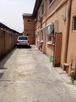 Decent Studio Room Self Contained, Folawinyo Bankole, Masha, Surulere, Lagos, Self Contained (single Rooms) for Rent