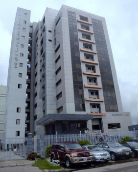 Spacious Combined 517sqm Floor Space with Bq  @ Idowu Taylor Street Victoria Island for Sale, Idowu Taylor St, Victoria Island Extension, Victoria Island (vi), Lagos, Office Space for Sale