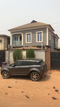 Lovely 4 Bedroom Semi Detached Duplex Plus Bq, Akute, Ifo, Ogun, Semi-detached Duplex for Sale