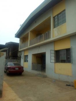 Solid Block of 6 Units of 3 Bedroom on a Full Standard Plot with C of O, Off Cele, Egbe, Lagos, Block of Flats for Sale