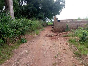 Land, Close to Anambra Polytechnic, Mgbakwu, Awka, Anambra, Mixed-use Land for Sale