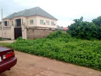 Land, Commissioners Quarters, Awka, Anambra, Residential Land for Sale